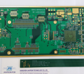 6 Layer impedance control PCB
