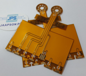 2 Layer Flex PCB