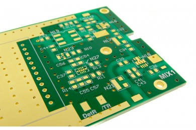 General Layout Guidelines for RF and Mixed-Signal PCBs
