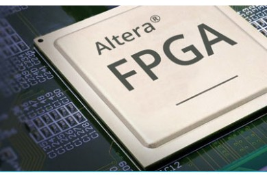 How does a FPGA work?
