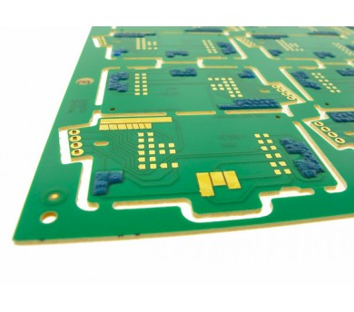 Peelable Solder Mask PCB