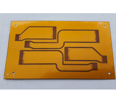 4 Layer Flex PCB