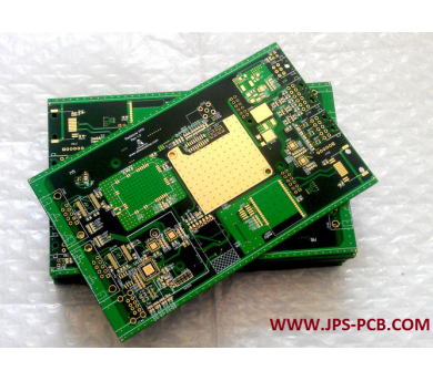 10 Layer PCB Board