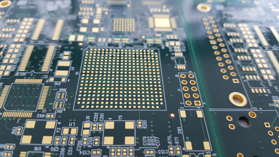 How to Test and Place BGAs on PCBs?