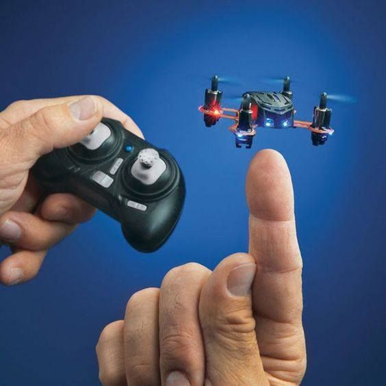 6 Trends Driving Commercial Drone Market In 2016
