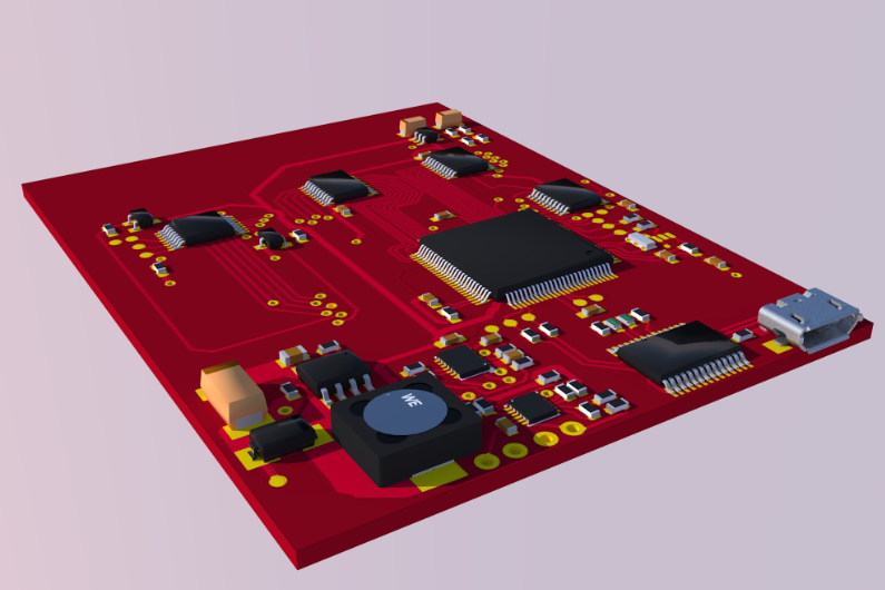 Top 10 Best Free PCB Design Software