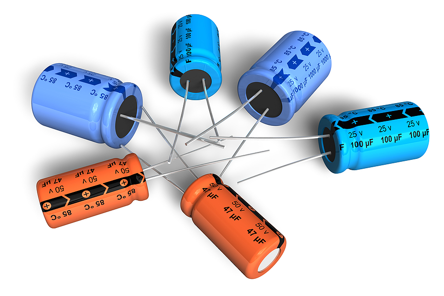 5 things to consider before you order another capacitor
