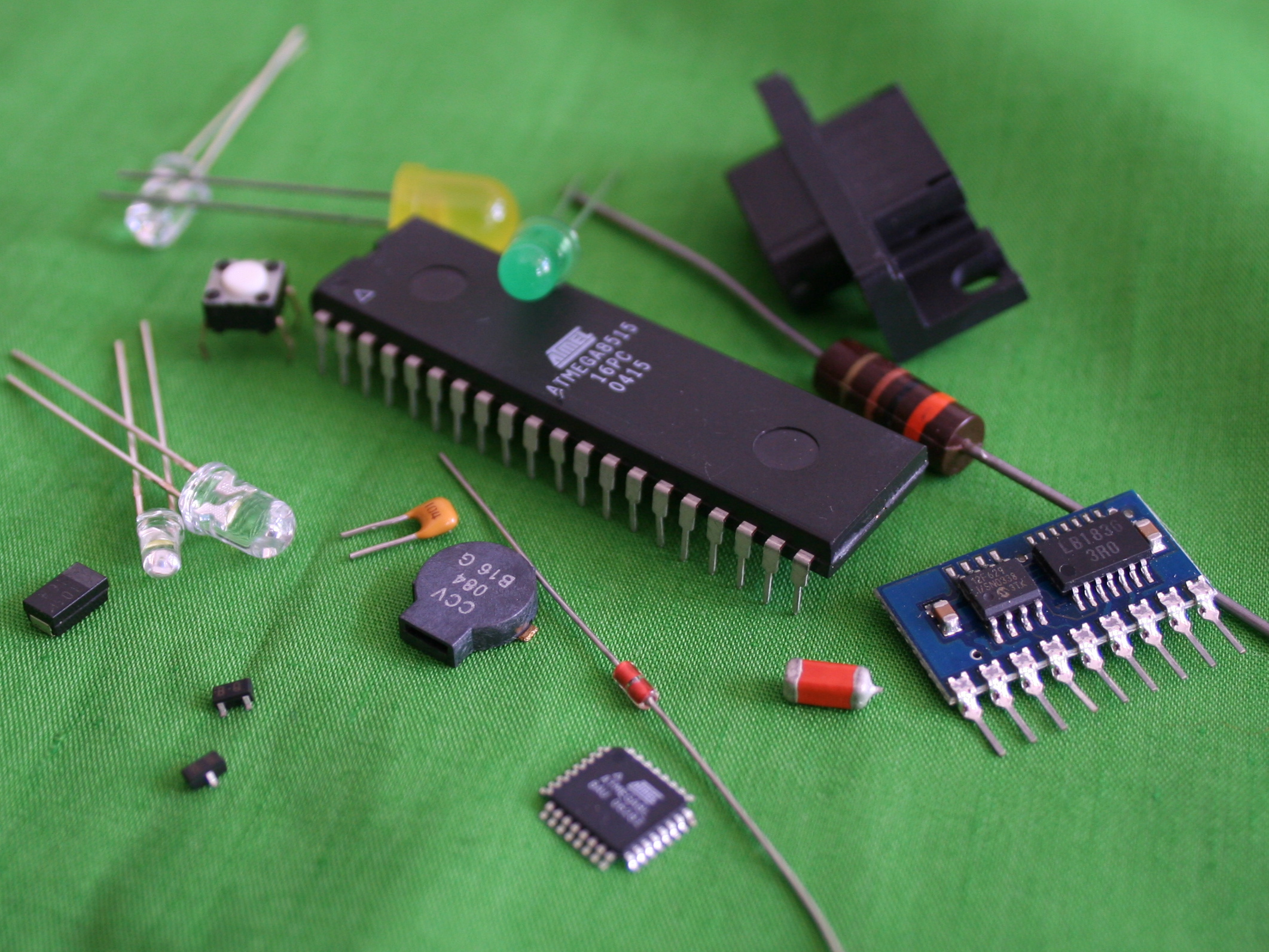 6 tips for choosing PCB components