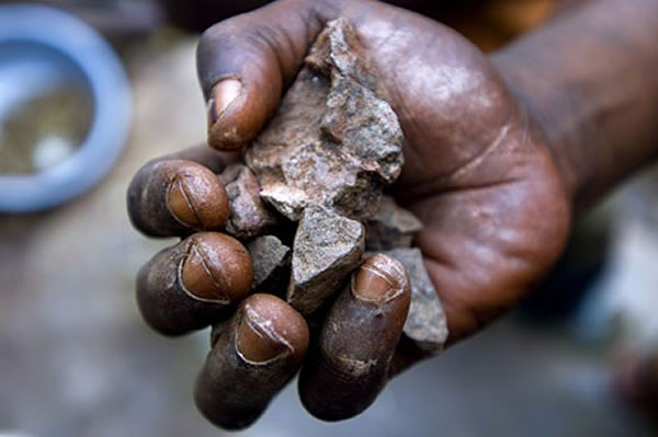China and the United States Move Forward on Conflict Minerals Cooperation
