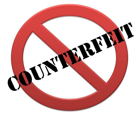 Counterfeit components: Methods to protect against fake parts