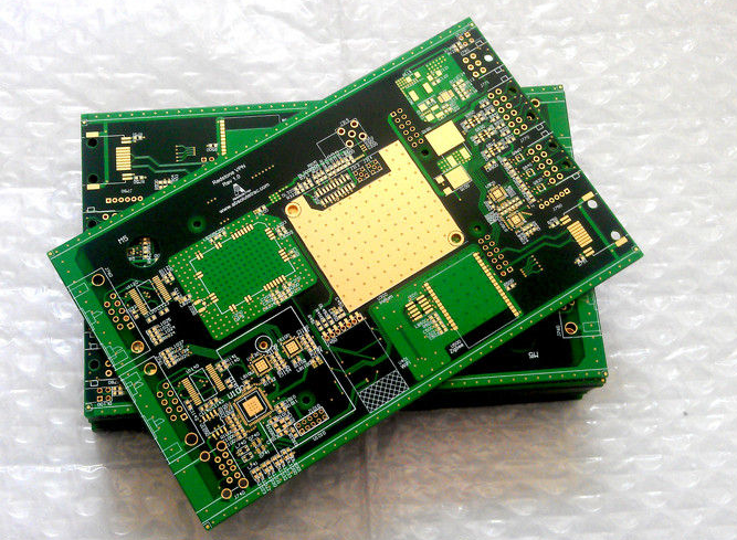 Reduce Your PCB Costs With Blind Vias, Buried Vias & Microvias