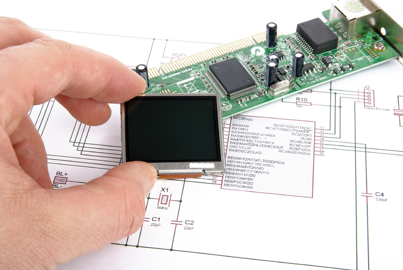 Common mistakes in electronic design