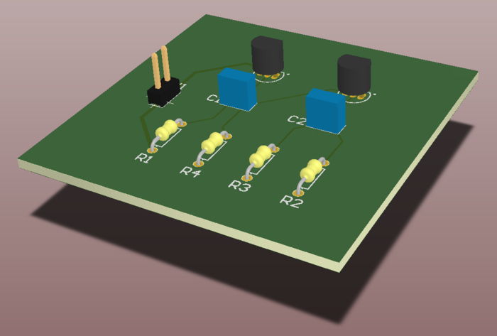 Top 7 PCB Design Mistakes