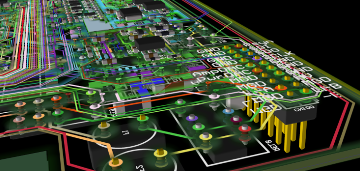 A Practical Guide to High-Speed PCB Layout-Download-Jaapson blog and