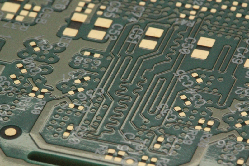Design and Manufacturing of Controlled Impedance PCBs