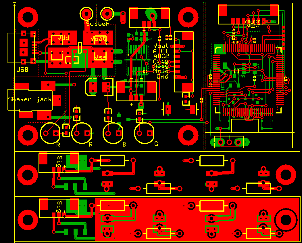 A Tutorial on PCB layout for Power Supply Electronics