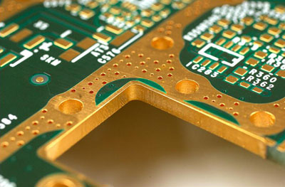 What are the advantages of Edge Plating PCB?