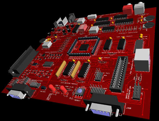 How to Address EMI and Signal Integrity in PCB Design