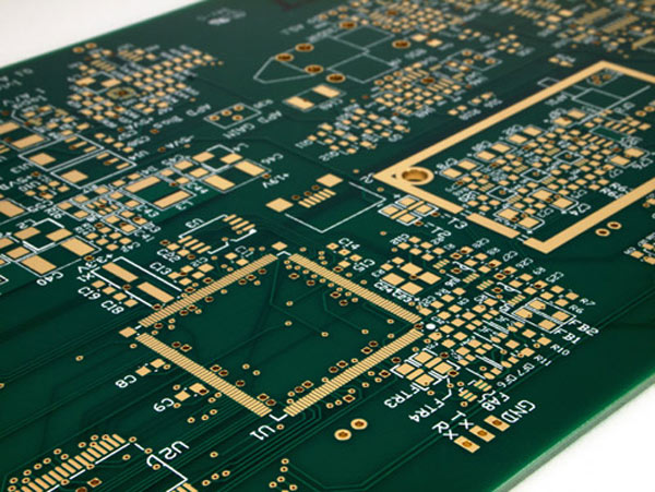 PCB Market Will be Worth $6.19 Billion in 2017