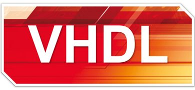 What is VHDL?