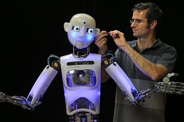 How to Become a Robotics Engineer in 5 Steps