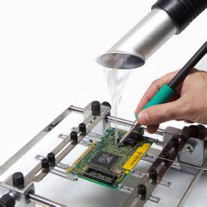 Lead Soldering Safety Guidelines