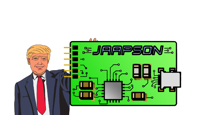 How to sell PCBs to Celebrities?