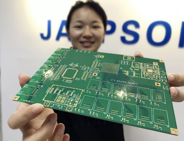 What are the advantages of HDI PCB technology?
