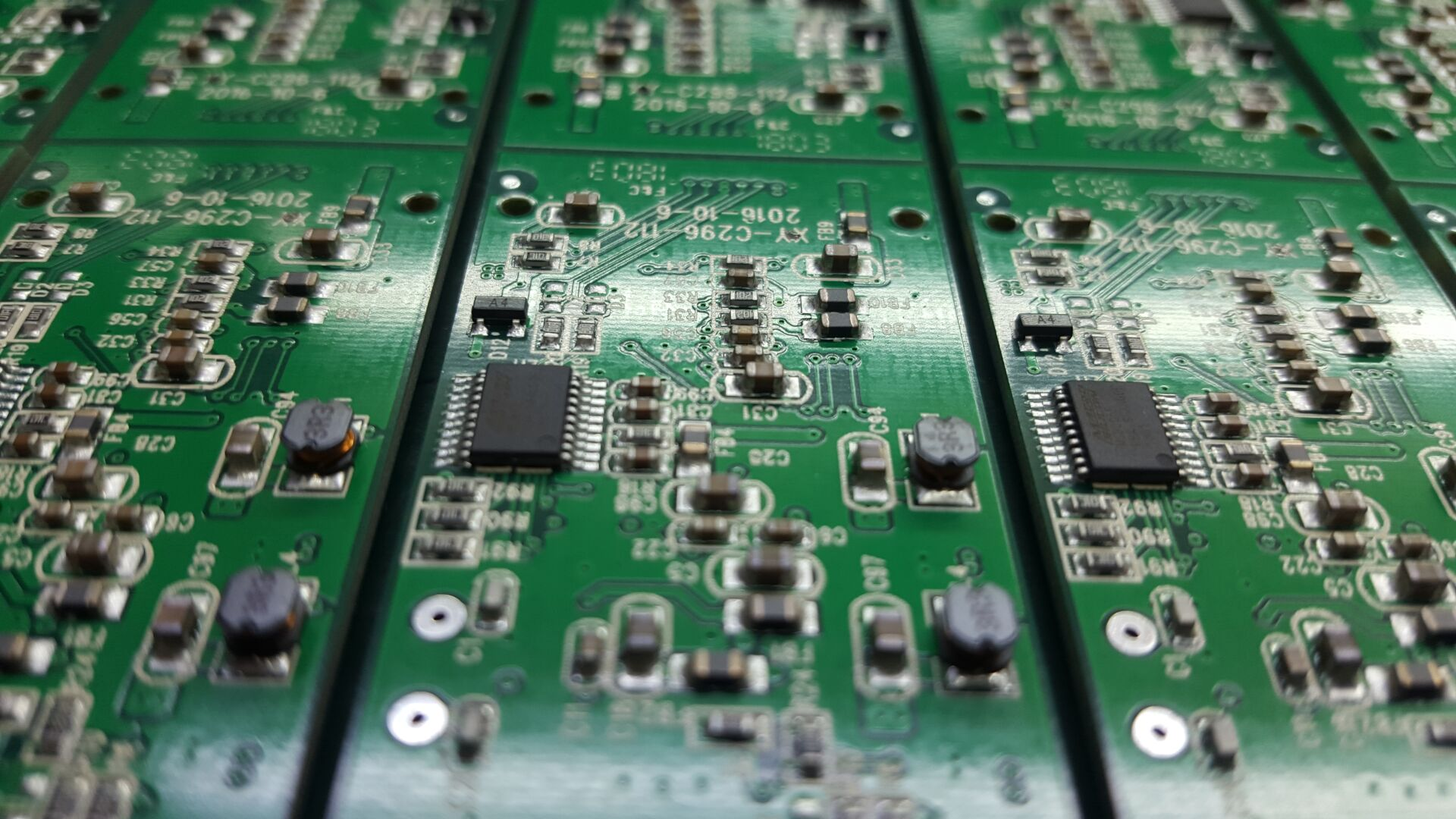 Are you looking for a reliable PCB assembly partner?